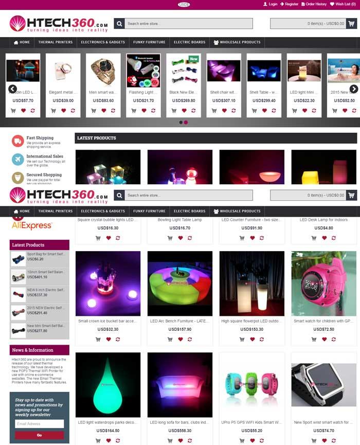 ecommerce-website-design-blackburn