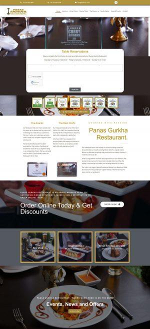 Panas-Gurkha-Restaurant