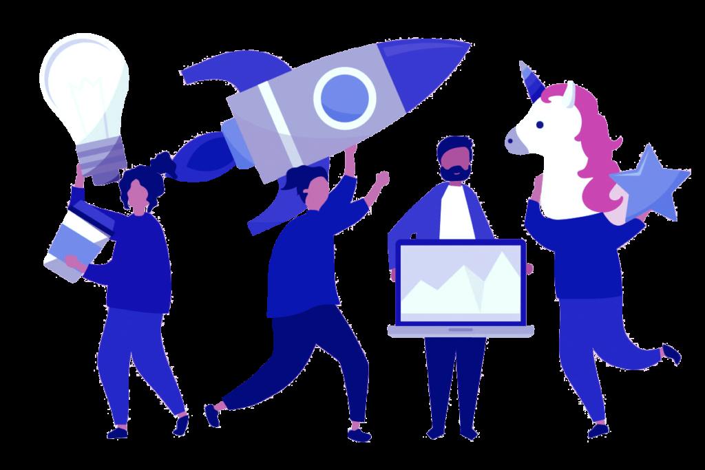 Business Startup Website 1